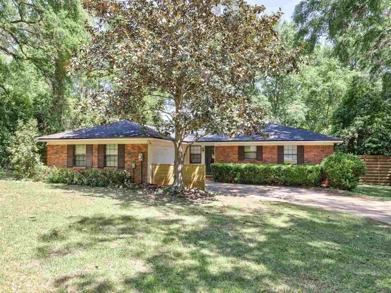 Photo of 3236 Storrington Drive, TALLAHASSEE, FL 32309 (MLS # 331190)