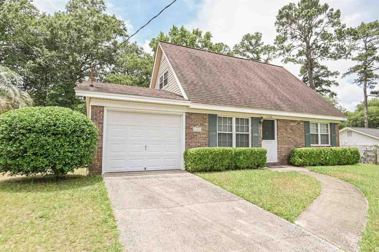 1124 Winifred Drive, Tallahassee, FL 32308 - MLS#: 333190