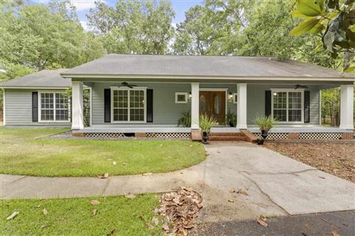 Photo of 450 Beaver Lake Road, TALLAHASSEE, FL 32312 (MLS # 333192)
