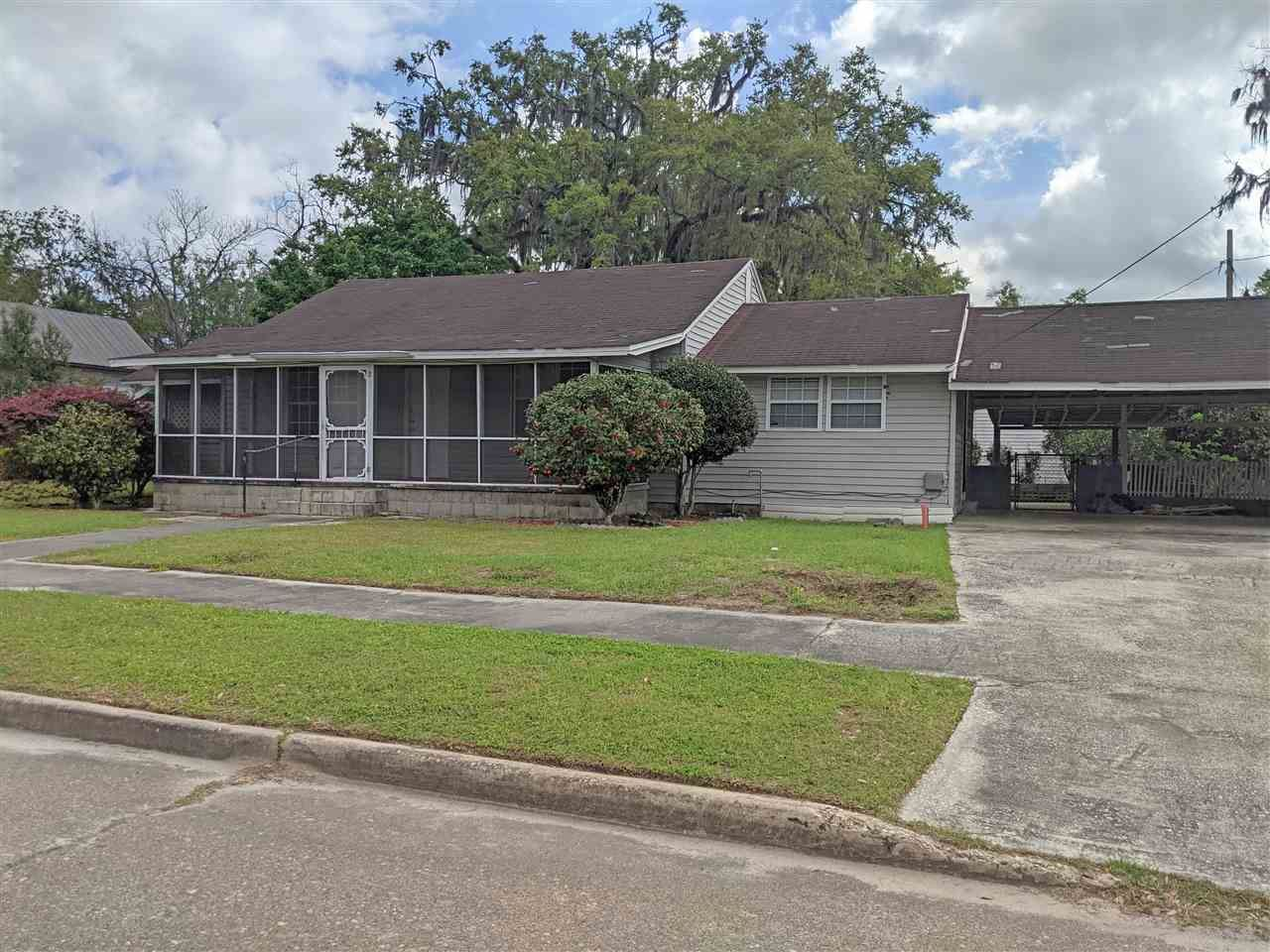 641 SW Horry Avenue, Madison, FL 32340 - MLS#: 330192