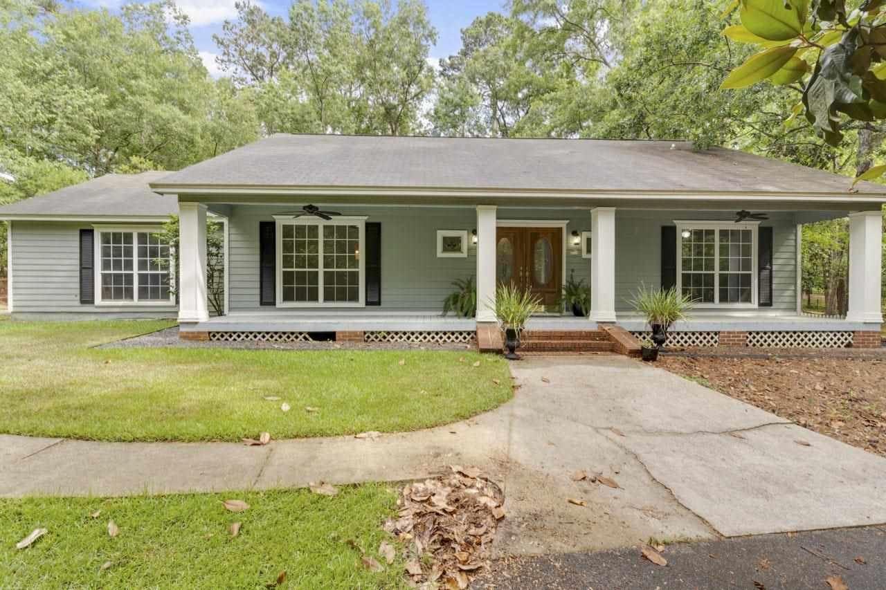 450 Beaver Lake Road, Tallahassee, FL 32312 - MLS#: 333192