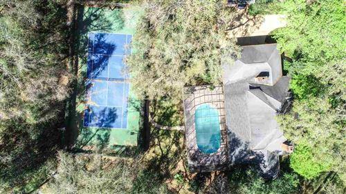 Photo of 4027 BOBBIN BROOK Circle, TALLAHASSEE, FL 32312 (MLS # 320193)