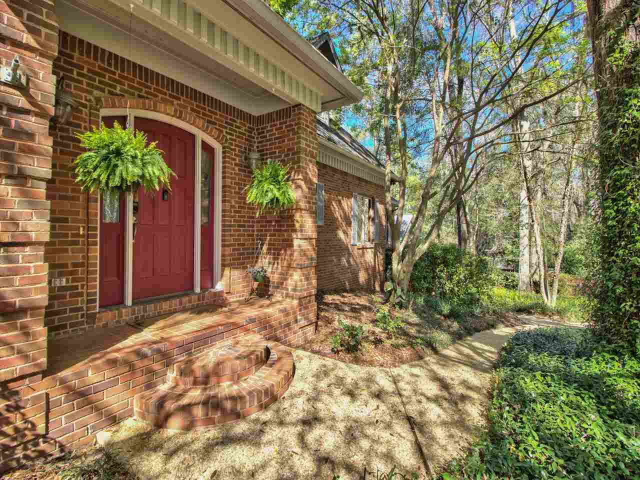 Photo of 4027 BOBBIN BROOK Circle, TALLAHASSEE, FL 32312 (MLS # 320193)