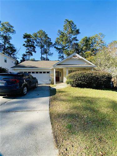 Photo of 8309 Elan Drive, TALLAHASSEE, FL 32312 (MLS # 332195)