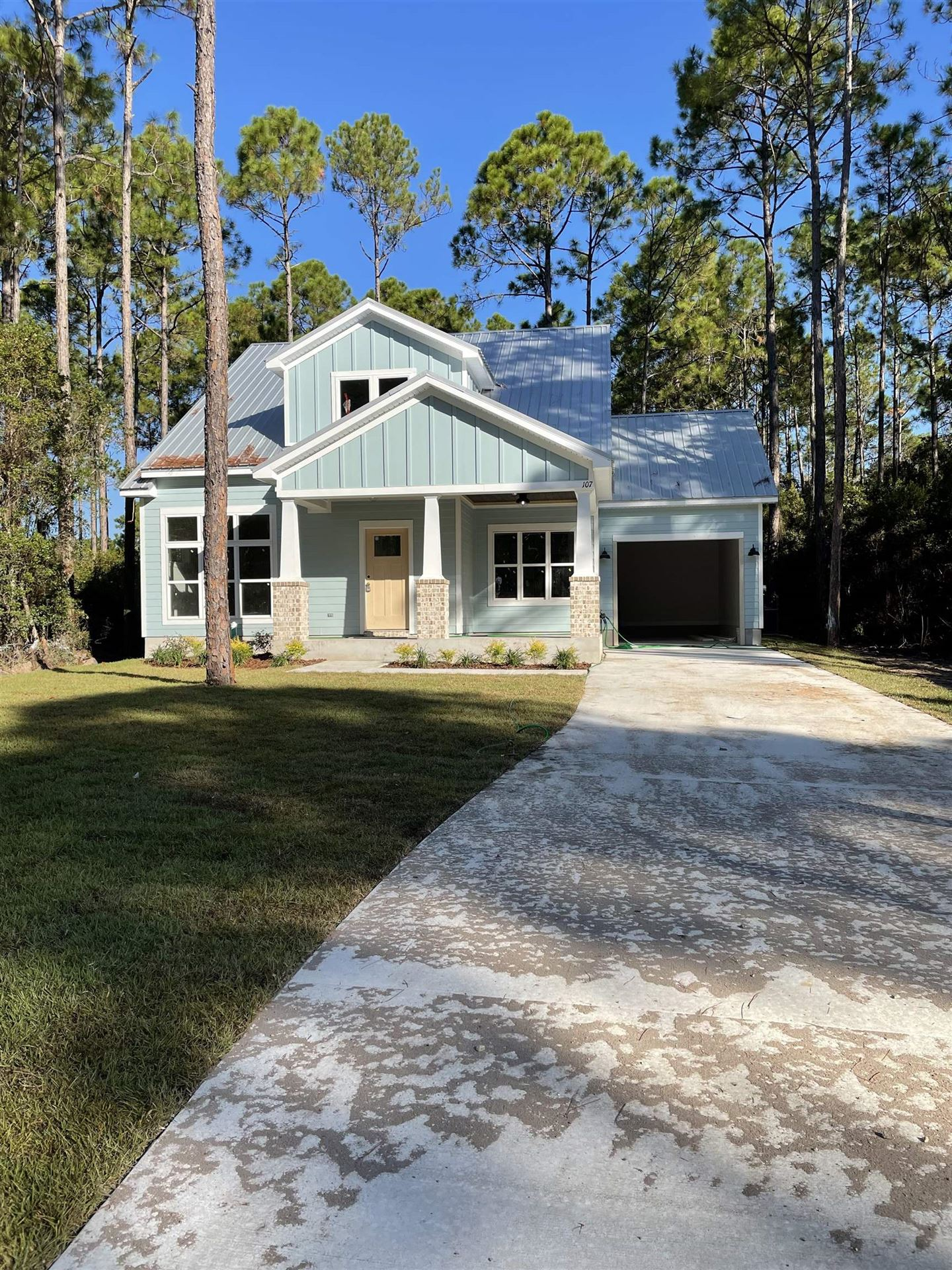 107 Royal Tern Way, Carabelle, FL 32323 - MLS#: 333195