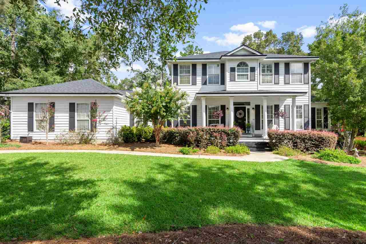 Photo of 902 Hill Roost Road, TALLAHASSEE, FL 32312 (MLS # 323196)