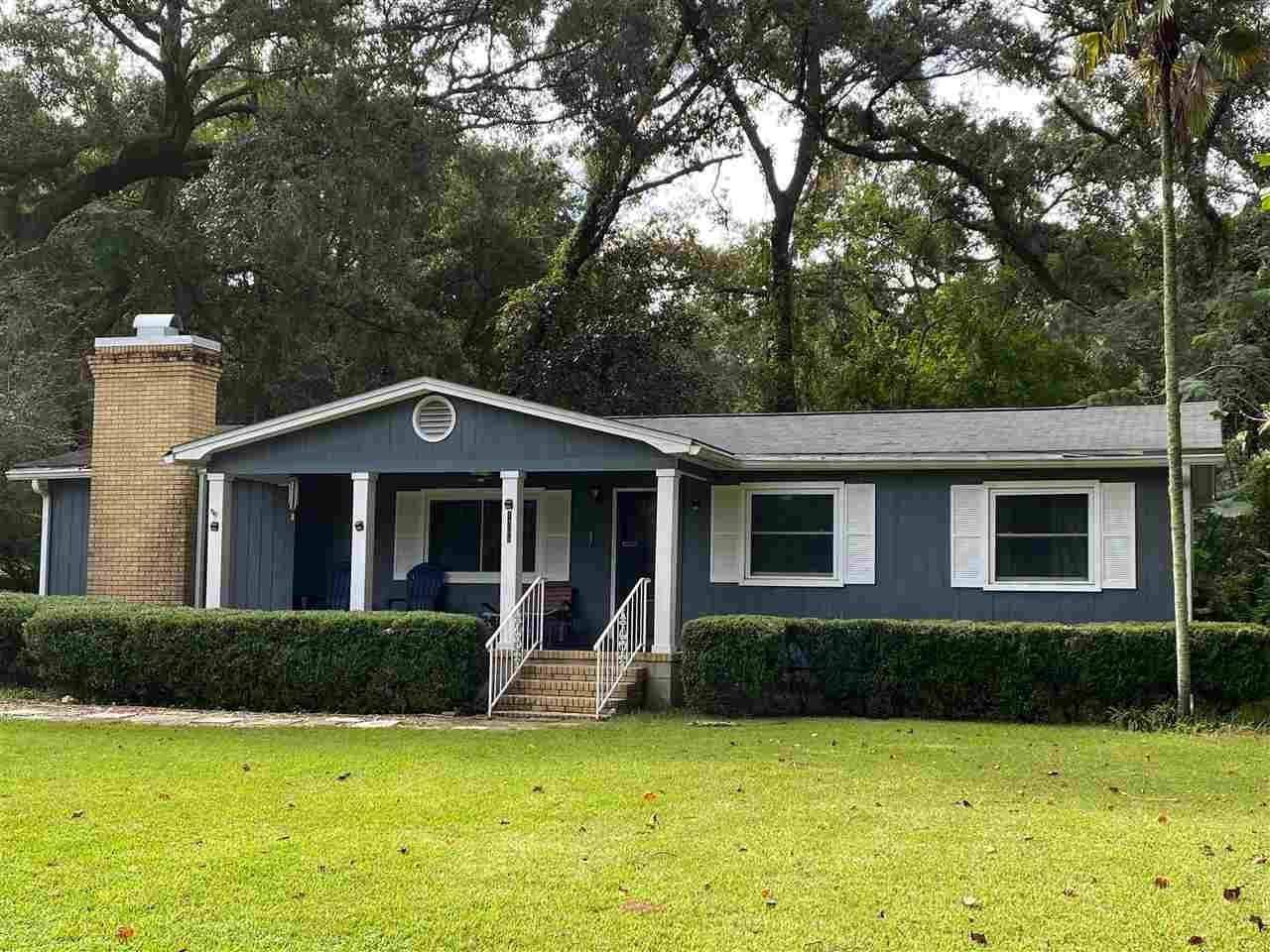 Photo of 1305 Elwell Drive, TALLAHASSEE, FL 32303 (MLS # 324197)