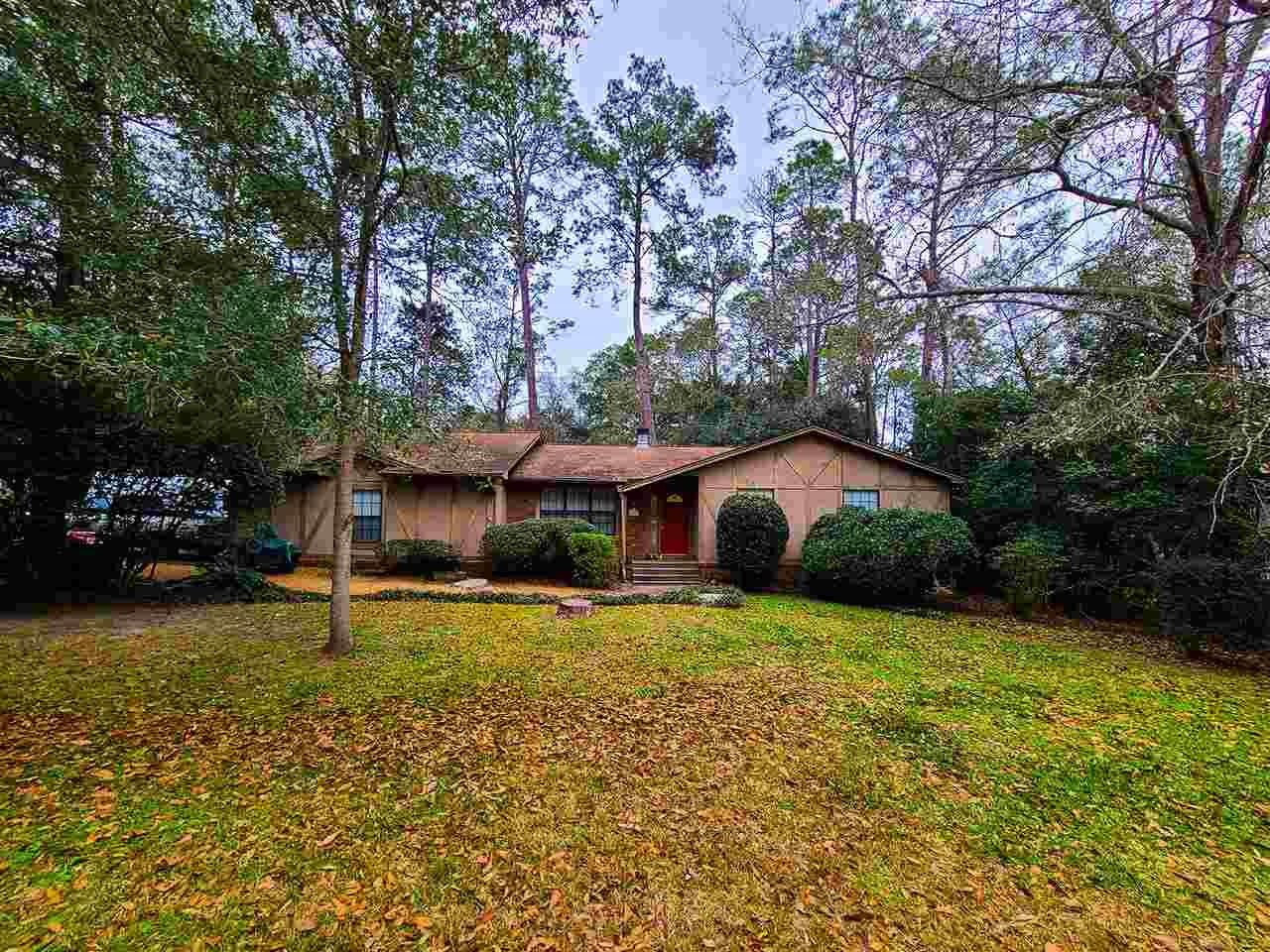 6408 Stone Street Trail, Tallahassee, FL 32309 - MLS#: 328197