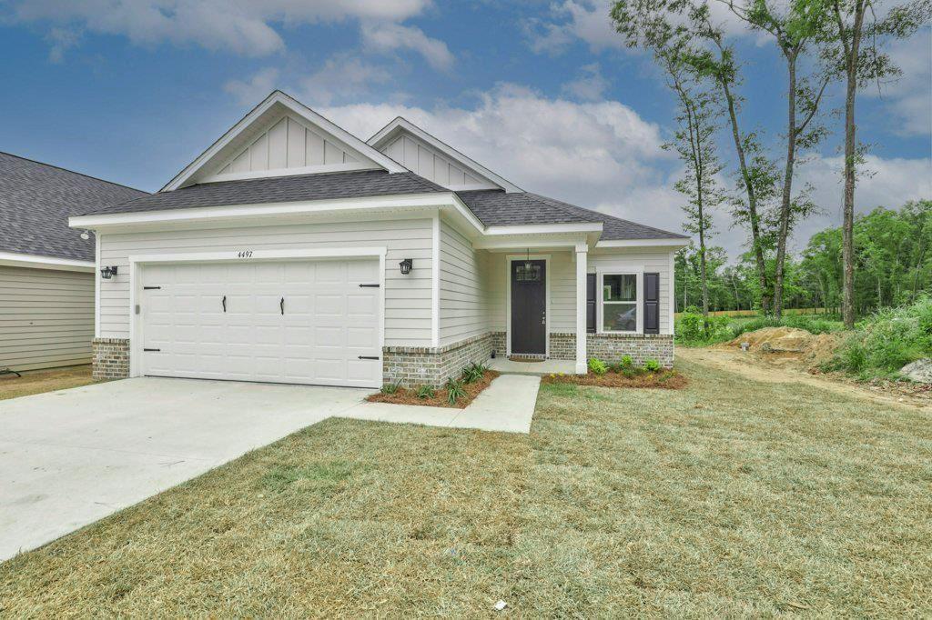 Photo of A17 Pinebarren Road, TALLAHASSEE, FL 32303 (MLS # 332197)
