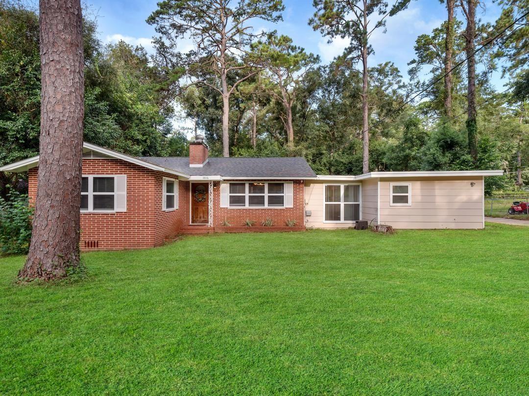Photo of 1806 croydon Drive, TALLAHASSEE, FL 32303 (MLS # 337197)