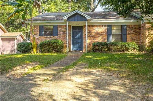 Photo of 2010 Canewood Court, TALLAHASSEE, FL 32303 (MLS # 323198)