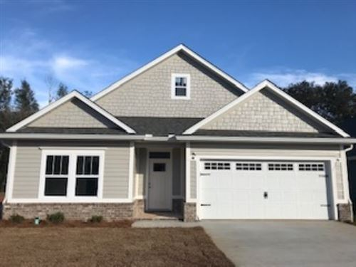 Photo of 839 AVERY PARK Drive, TALLAHASSEE, FL 32317 (MLS # 329198)