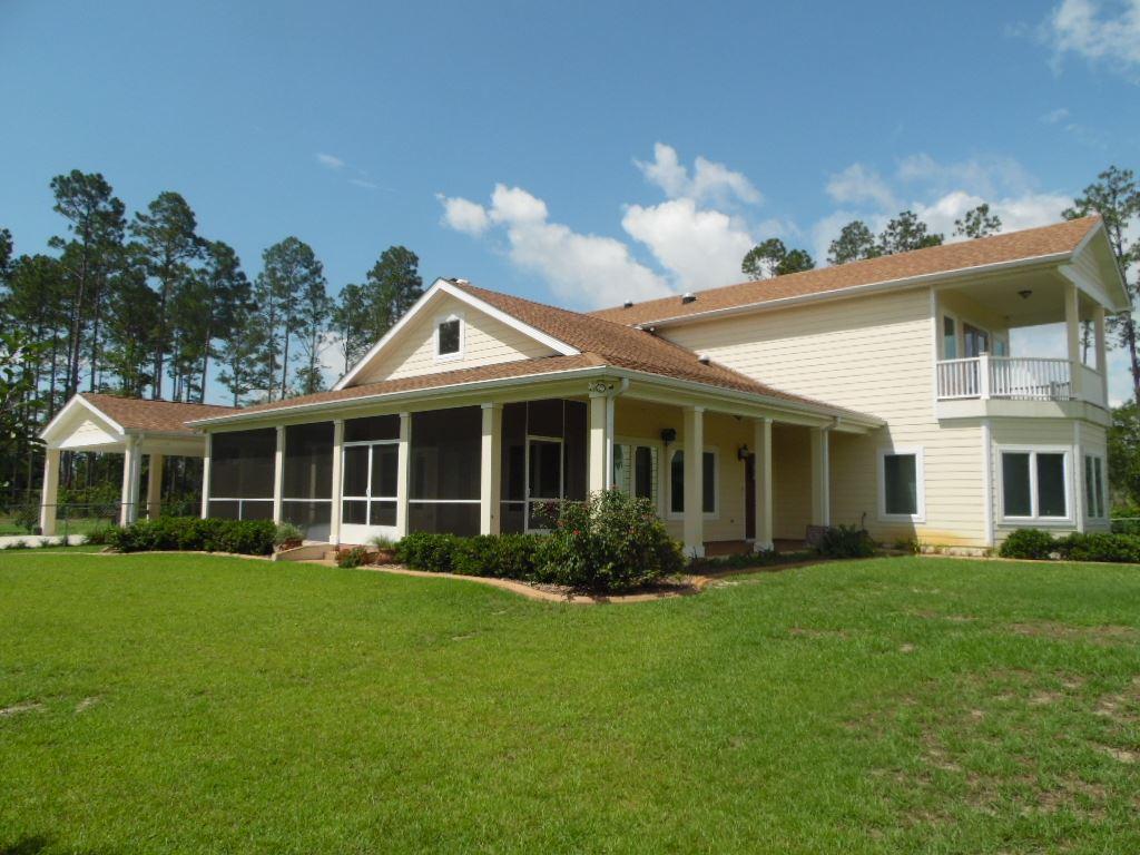 7450 Coastal Hwy, Crawfordville, FL 32327 - MLS#: 319198