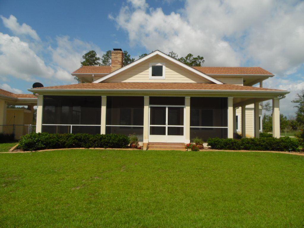Photo of 7450 Coastal Hwy, CRAWFORDVILLE, FL 32327 (MLS # 319198)
