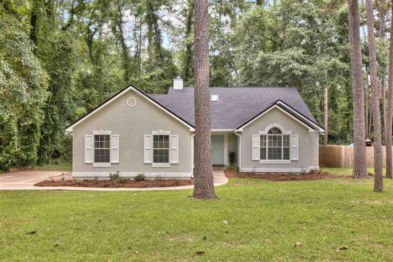 Photo of 1678 Copperfield Circle, TALLAHASSEE, FL 32312 (MLS # 332198)
