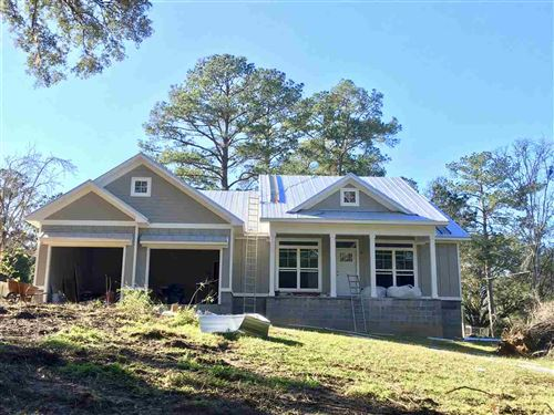 Photo of 3664 Homestead Road, TALLAHASSEE, FL 32309 (MLS # 314199)