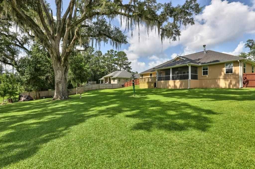 Photo of 6269 Buck Run Circle, TALLAHASSEE, FL 32312 (MLS # 335199)