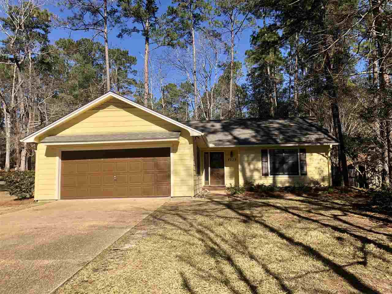 8239 Hunters Ridge Trail, Tallahassee, FL 32312 - MLS#: 328200