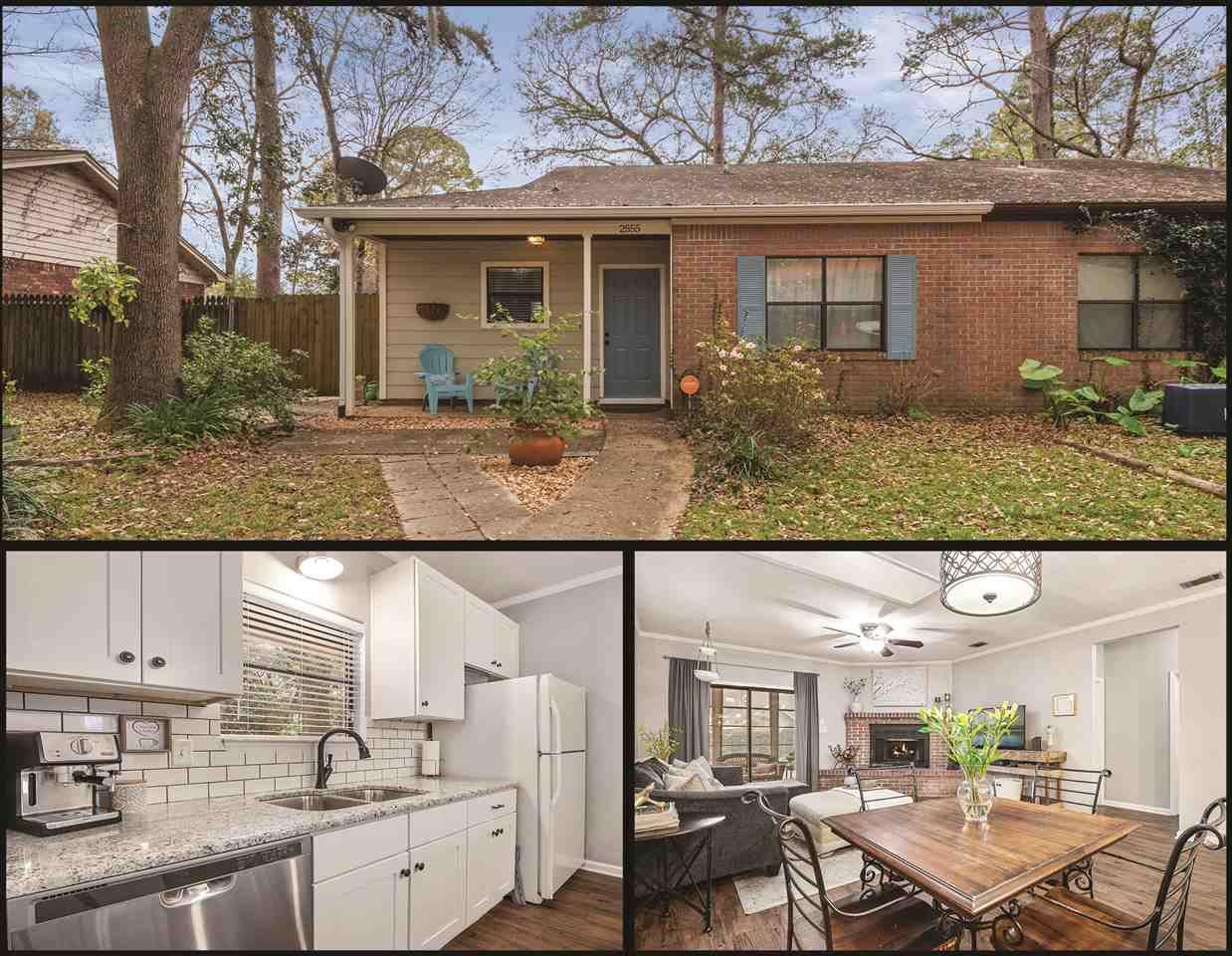 2555 Panther Creek Road, Tallahassee, FL 32308 - MLS#: 329200