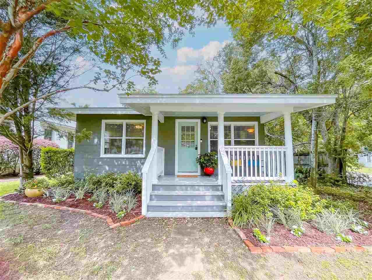 1434 Milton Street, Tallahassee, FL 32303 - MLS#: 335200