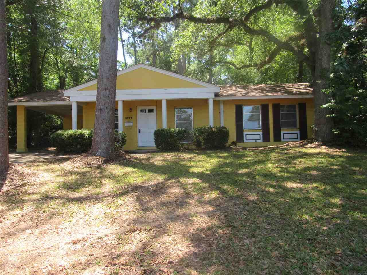 Photo of 2502 Tupelo Terrace, TALLAHASSEE, FL 32303 (MLS # 319201)