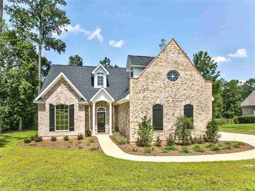 Photo of 9212 Shoal Creek Drive, TALLAHASSEE, FL 32312 (MLS # 307202)