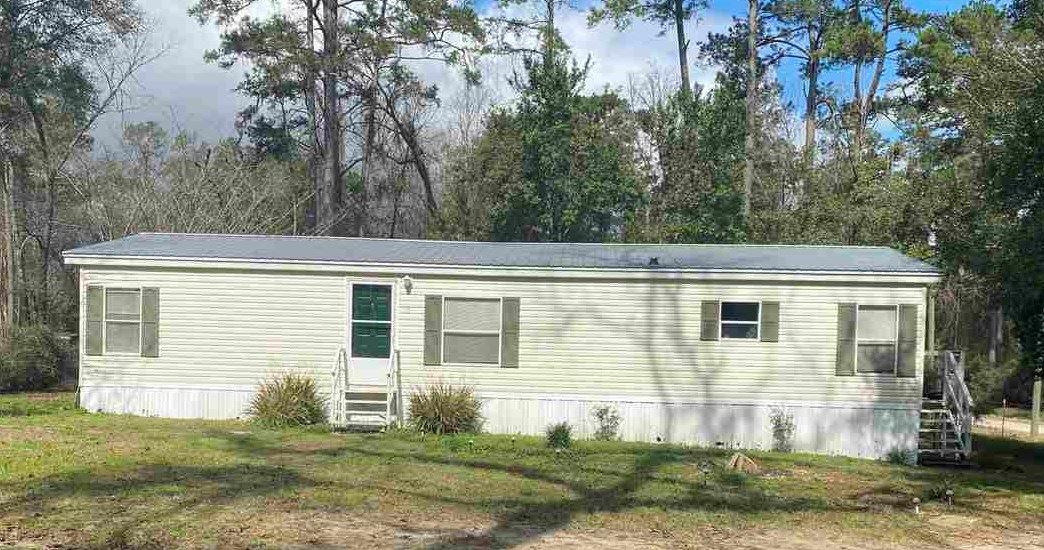 18 Dakota Drive, Crawfordville, FL 32327 - MLS#: 333202