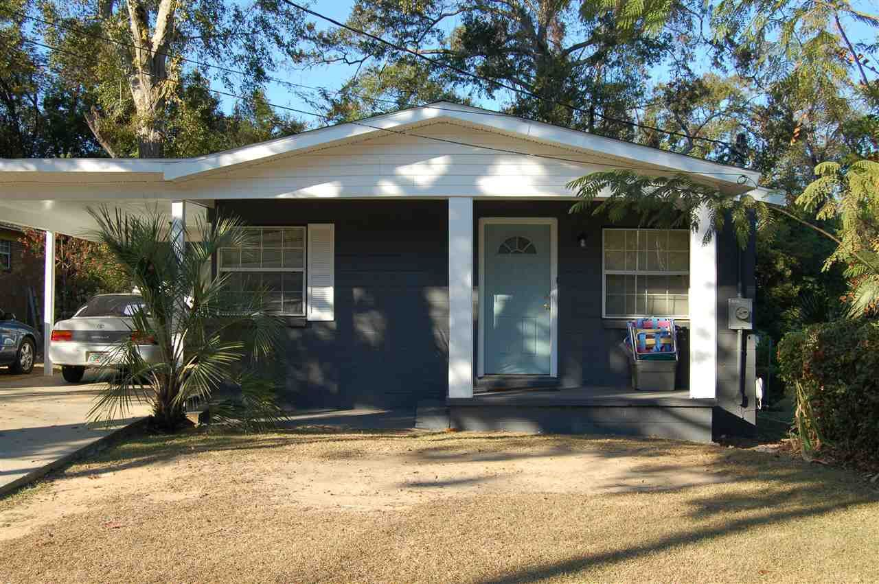 718 W 4th Avenue, Tallahassee, FL 32304 - MLS#: 330203