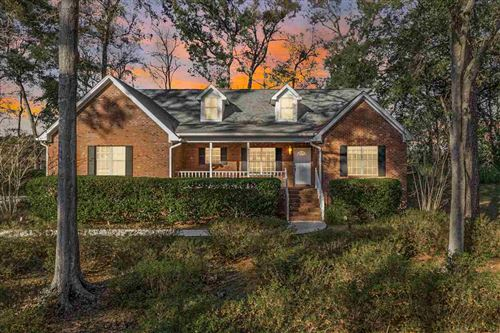 Photo of 571 Sheline Drive, HAVANA, FL 32333 (MLS # 327204)