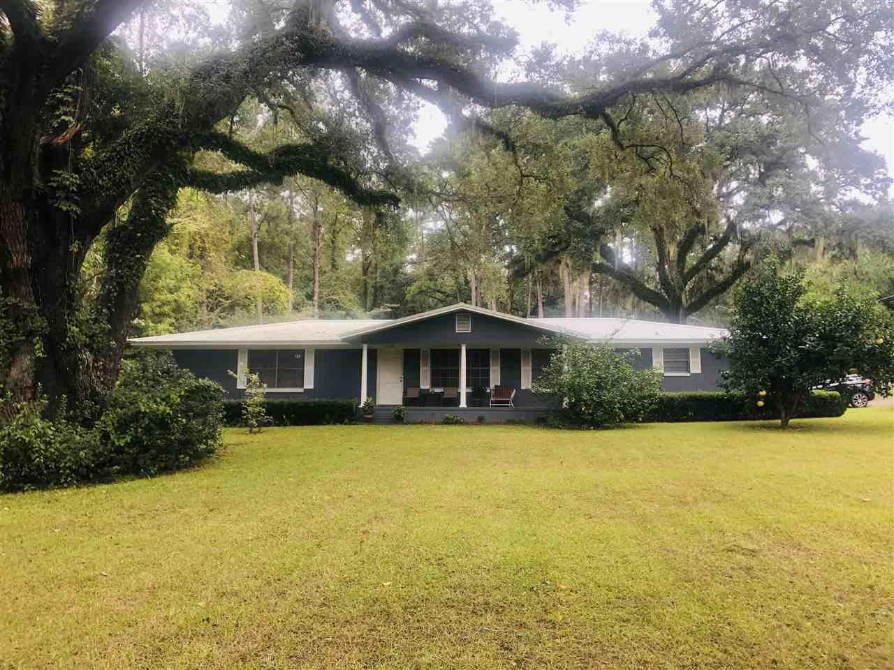 Photo of 2408 Hartsfield Road, TALLAHASSEE, FL 32303 (MLS # 324204)