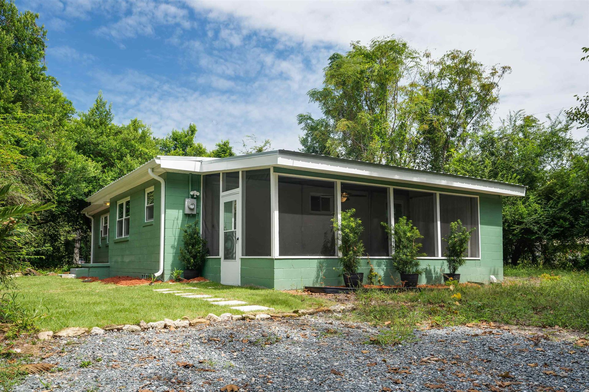 Photo of 4789 Gautier Drive, TALLAHASSEE, FL 32303 (MLS # 337204)
