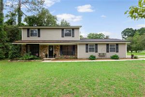 Photo of 3201 PROUD CLARION Trail, TALLAHASSEE, FL 32309 (MLS # 309205)