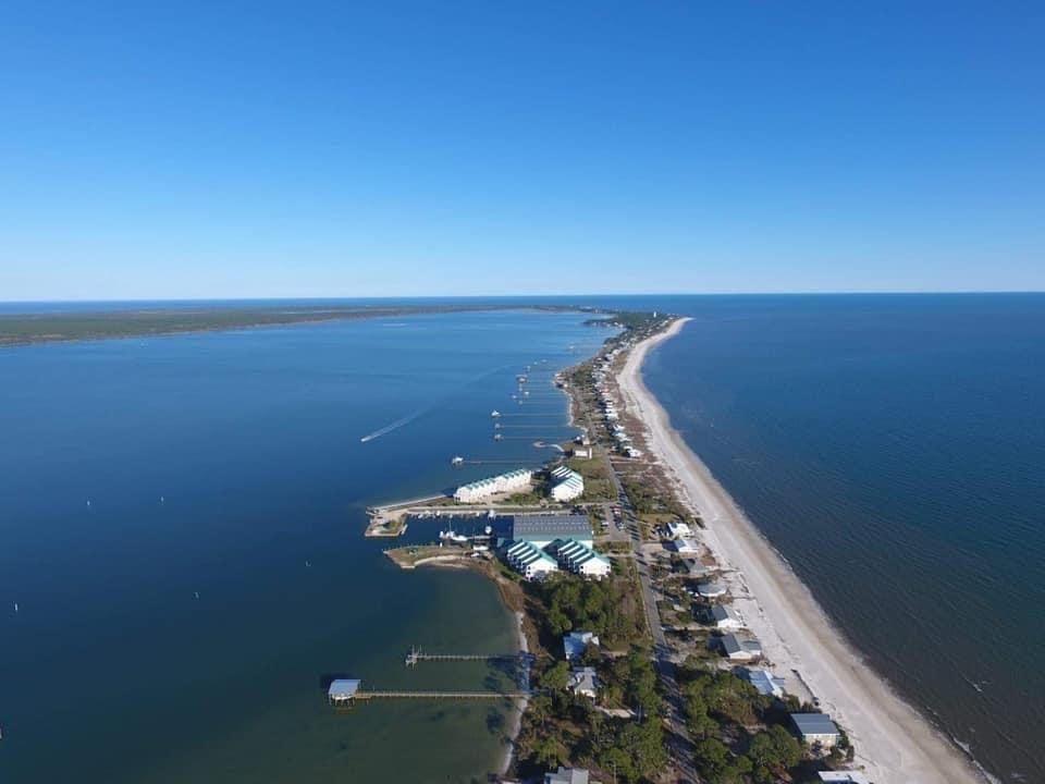 Photo of 1648 Alligator Point #314, ALLIGATOR POINT, FL 32346 (MLS # 310205)