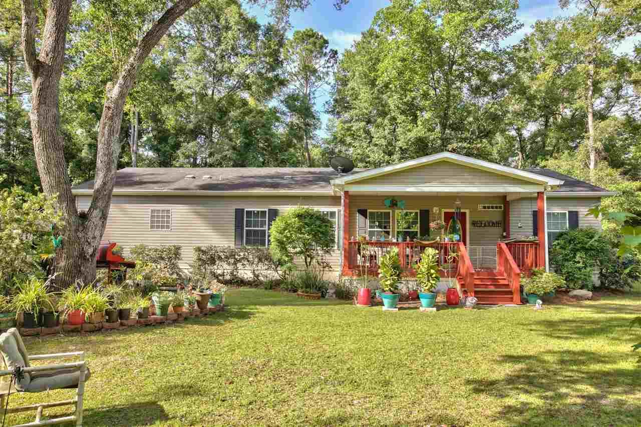 548 Spring Creek Hwy, Crawfordville, FL 32327 - MLS#: 333205