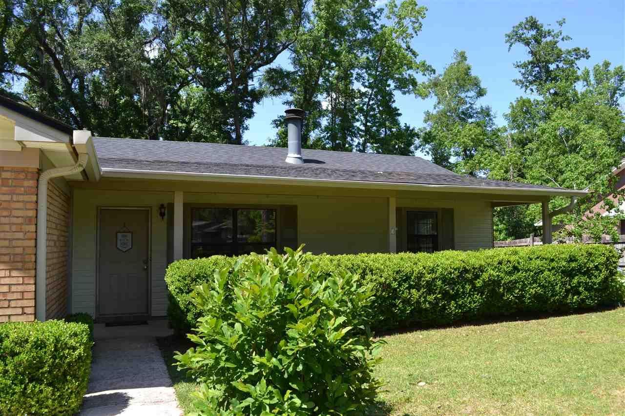 Photo of 2752 N Whitney Drive, TALLAHASSEE, FL 32309 (MLS # 332206)