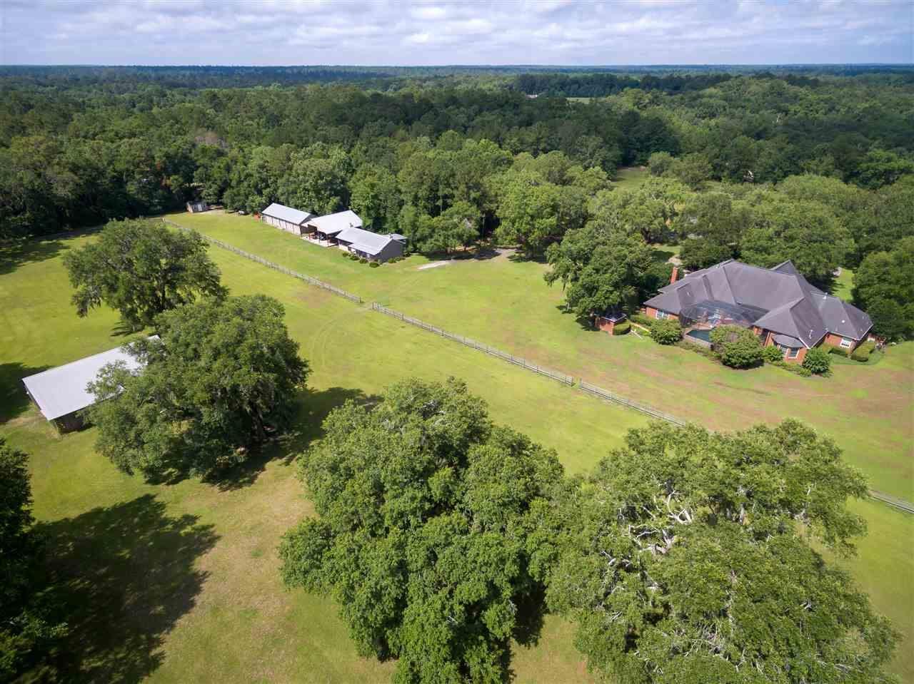 10032 Surrey Farms Lane, Tallahassee, FL 32309 - MLS#: 307207