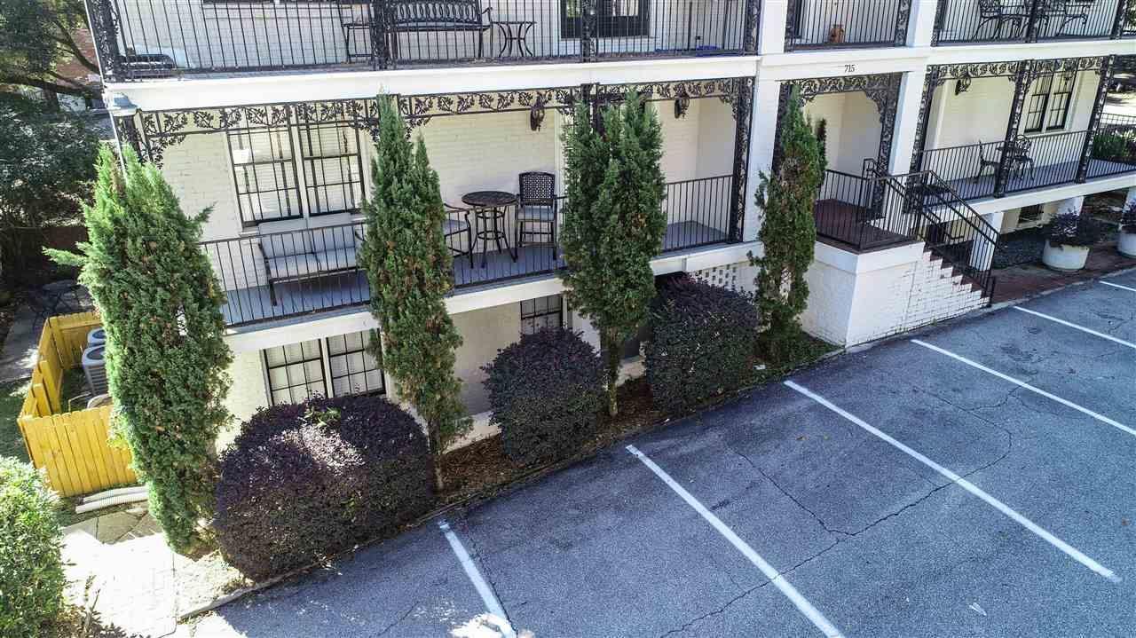 Photo of 715 N Calhoun Street #2, TALLAHASSEE, FL 32303 (MLS # 325208)