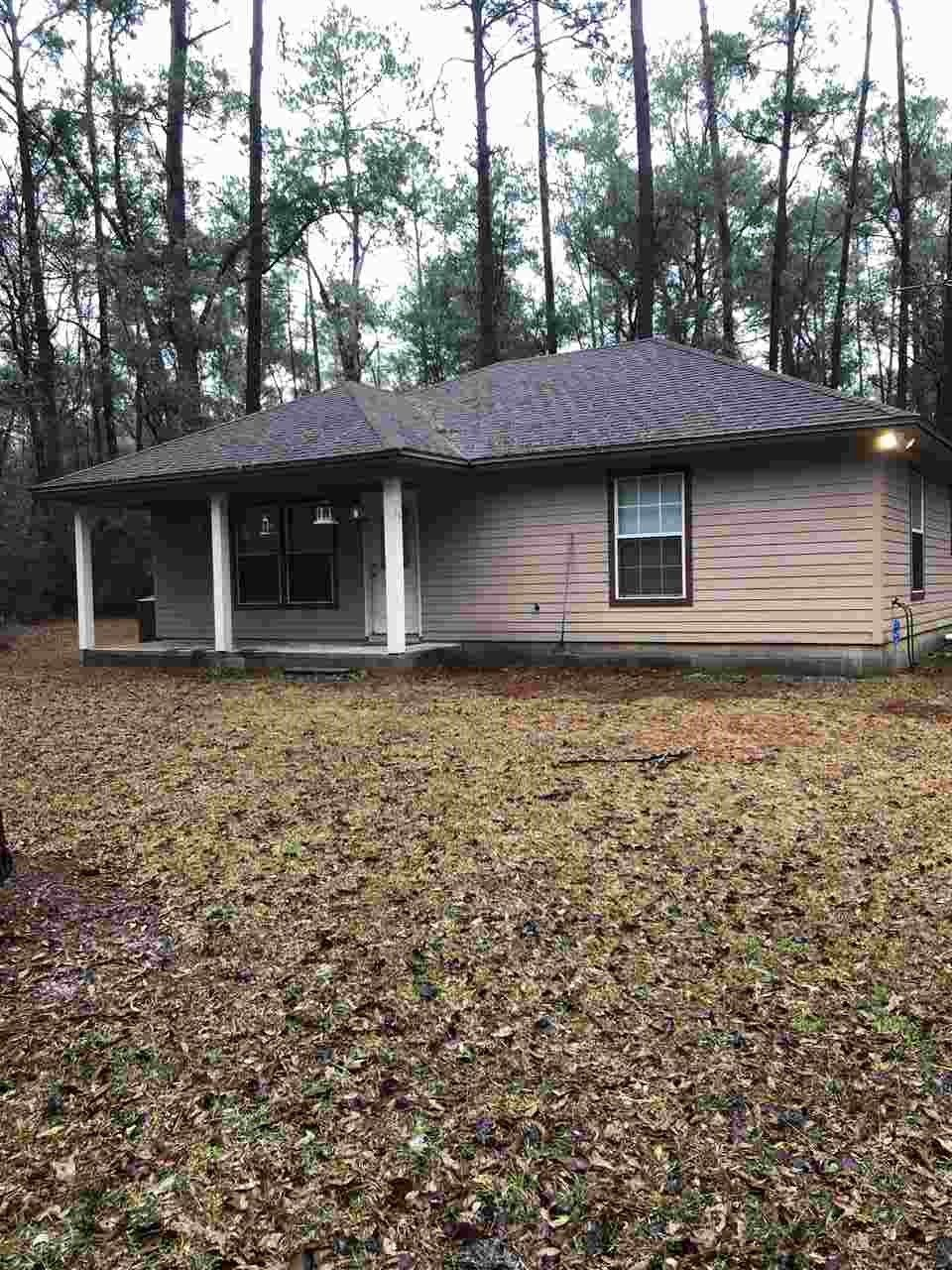 24 Gossett Lane, Crawfordville, FL 32327 - MLS#: 330208
