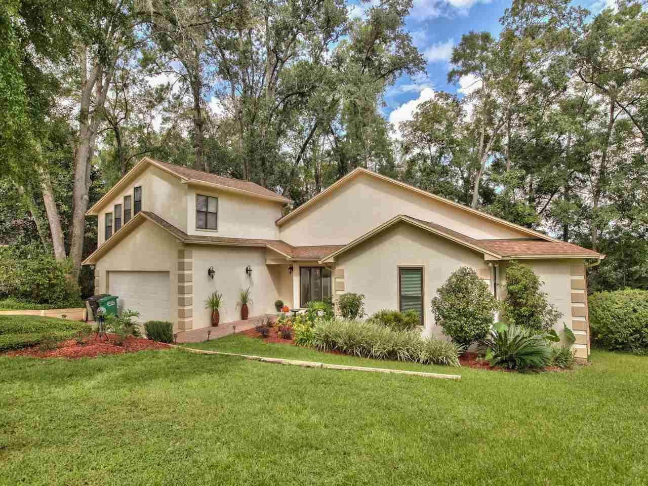 1553 Blockford Court, Tallahassee, FL 32317 - MLS#: 324209