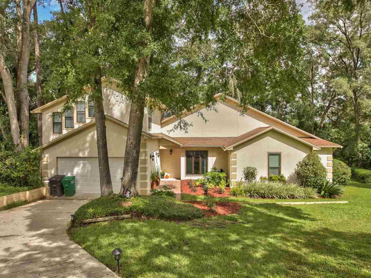 Photo of 1553 E Blockford Court, TALLAHASSEE, FL 32317 (MLS # 324209)