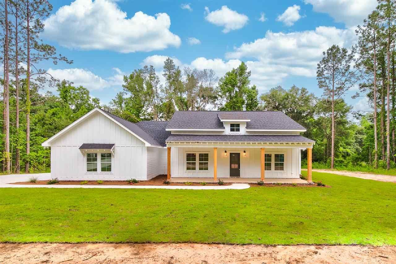 Lot 19 Willow Road, Monticello, FL 32344 - MLS#: 331209