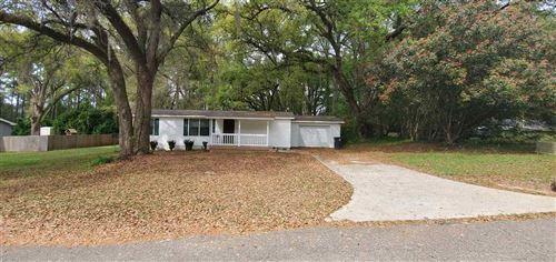 Photo of 2072 Plantation Forrest Drive, TALLAHASSEE, FL 32317 (MLS # 330210)