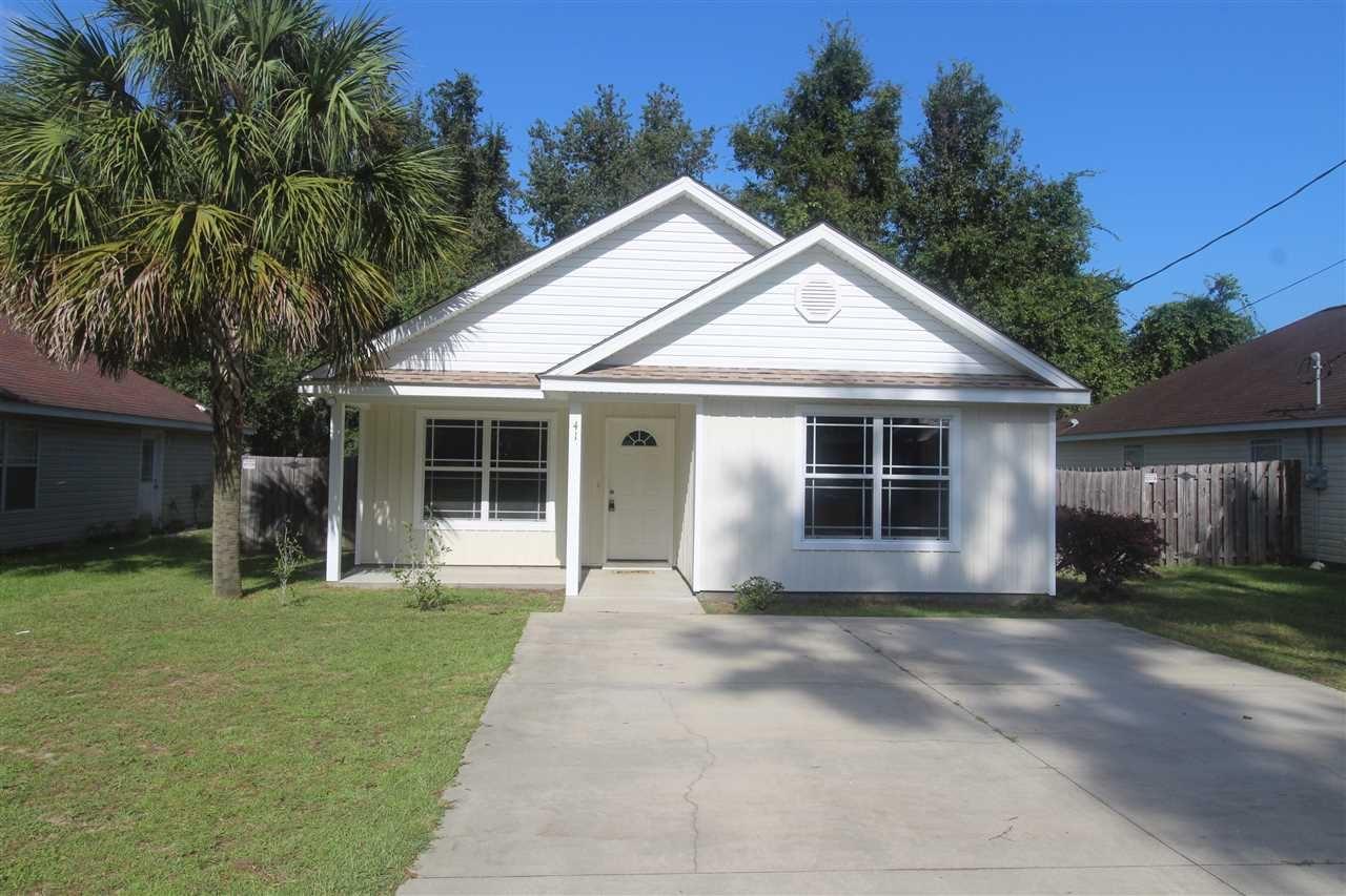 41 Ruby Lane, Crawfordville, FL 32327 - MLS#: 323210