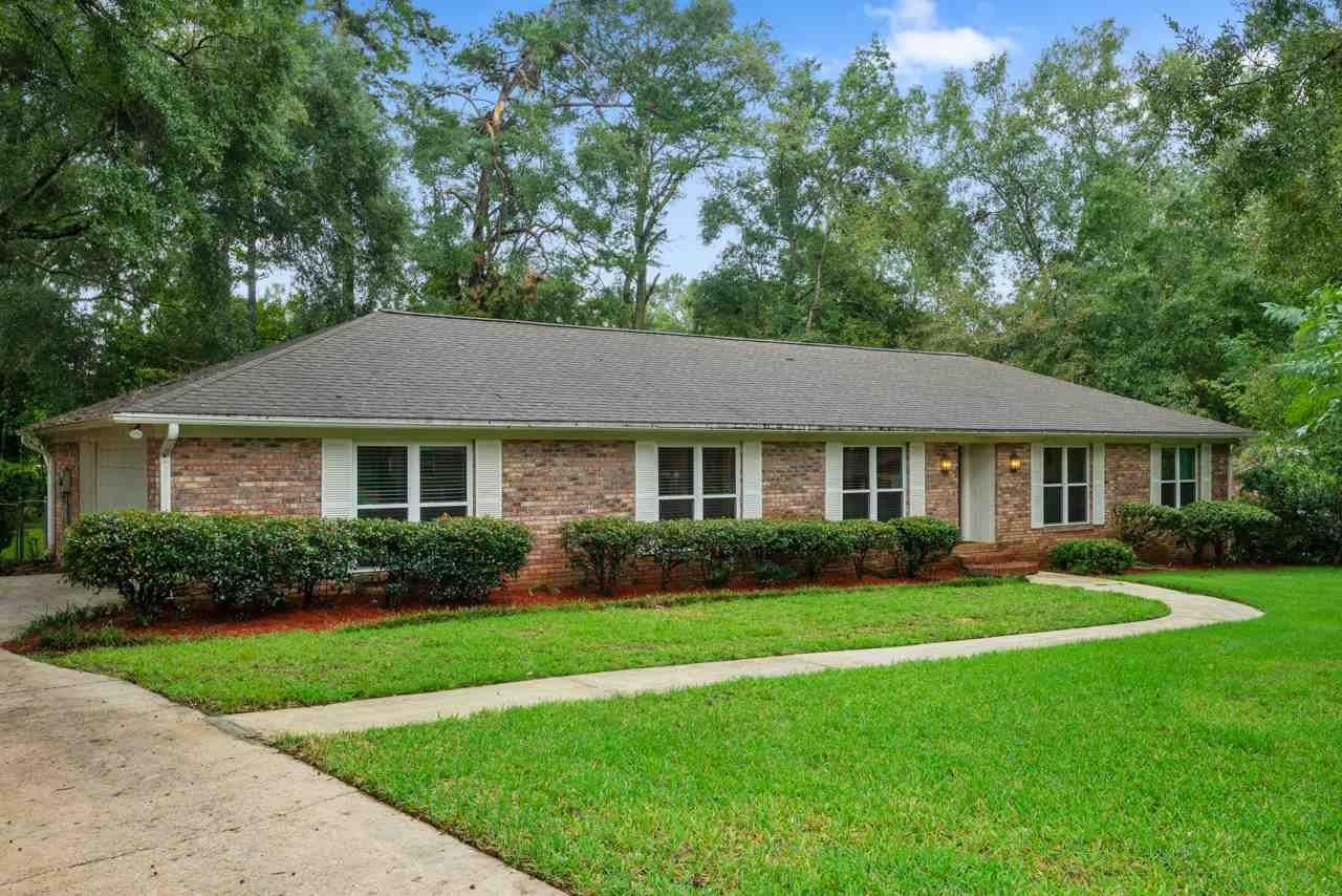 Photo of 3005 Corrib Drive, TALLAHASSEE, FL 32309 (MLS # 324210)