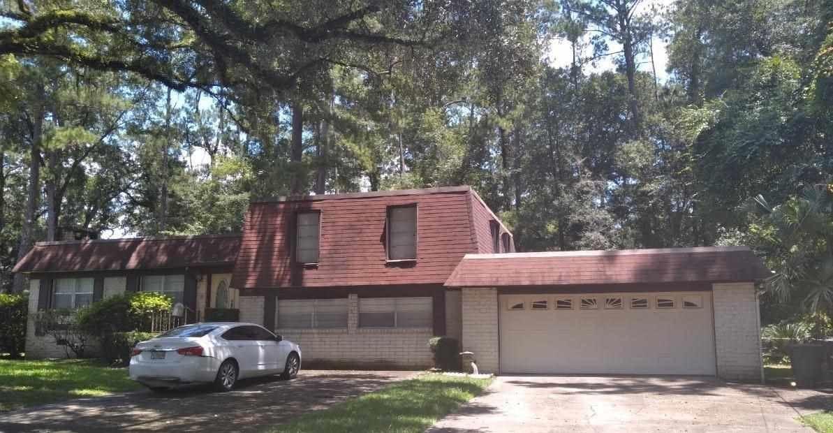 Photo of 2507 Sir Williams Street, TALLAHASSEE, FL 32310 (MLS # 335210)