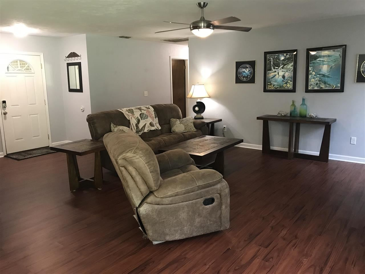Photo of 3710 Caracus Ct Court, TALLAHASSEE, FL 32333 (MLS # 335211)