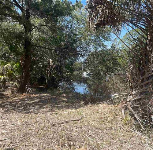 Photo of xx Gulf Breeze Drive, SHELL POINT, FL 32327 (MLS # 327212)
