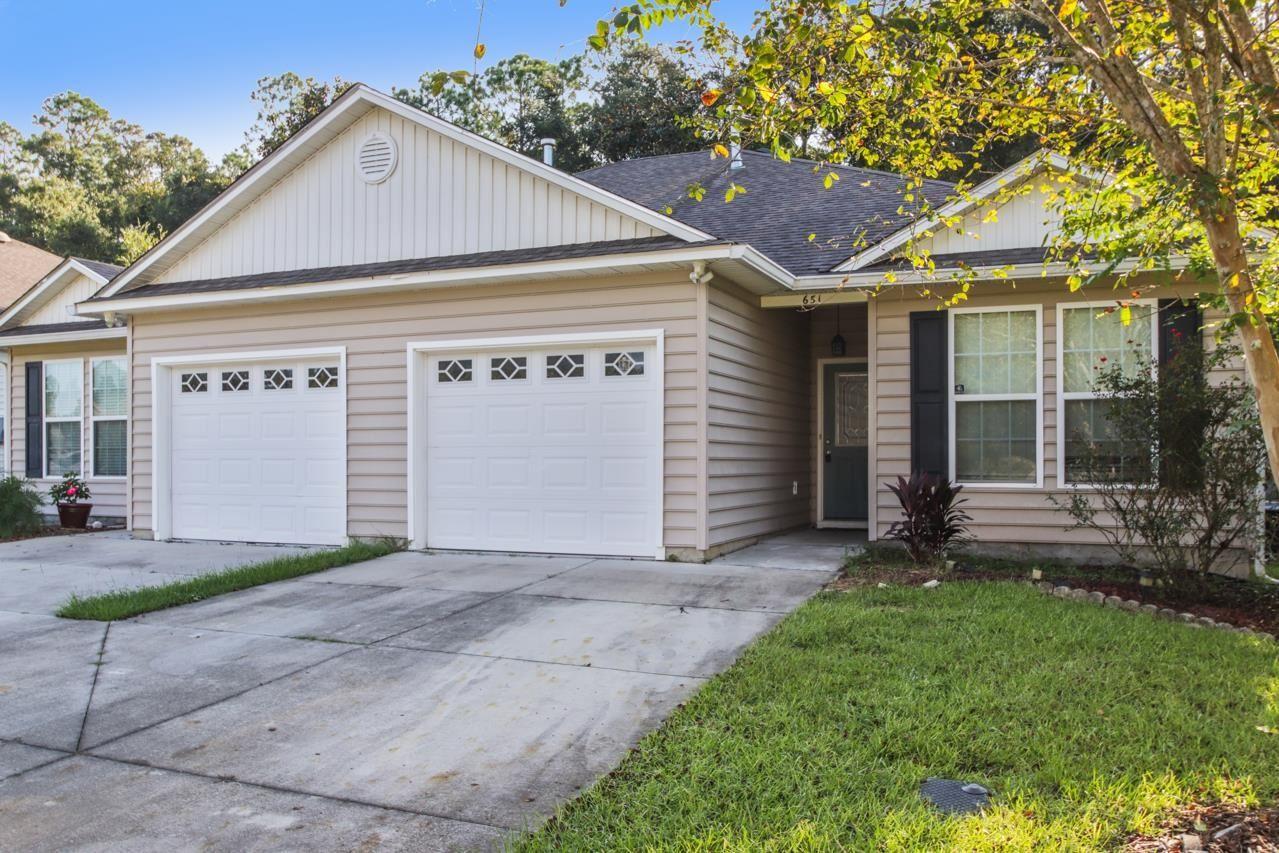 Photo of 651 Brooke Hampton Drive, TALLAHASSEE, FL 32311 (MLS # 337212)