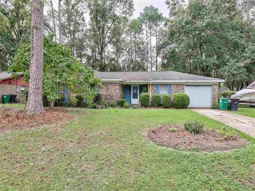 Photo of 4544 BOWFIN Drive, TALLAHASSEE, FL 32303 (MLS # 322213)