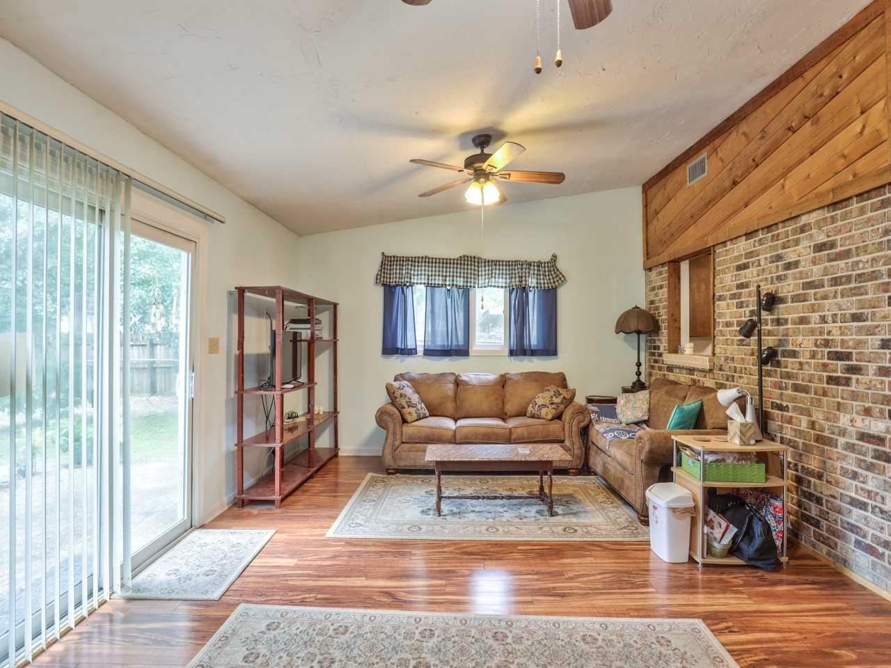 Photo of 4544 BOWFIN Drive, TALLAHASSEE, FL 32303 (MLS # 322213)